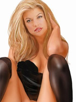 Dirty pocahontas swallows white boner in the forest in awesome porn comix